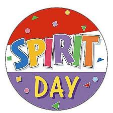 Spirit Day logo