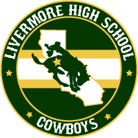 logo for Livermore High