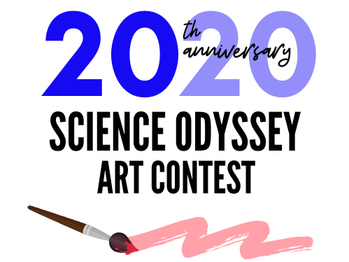 Science Odyssey Art Contest