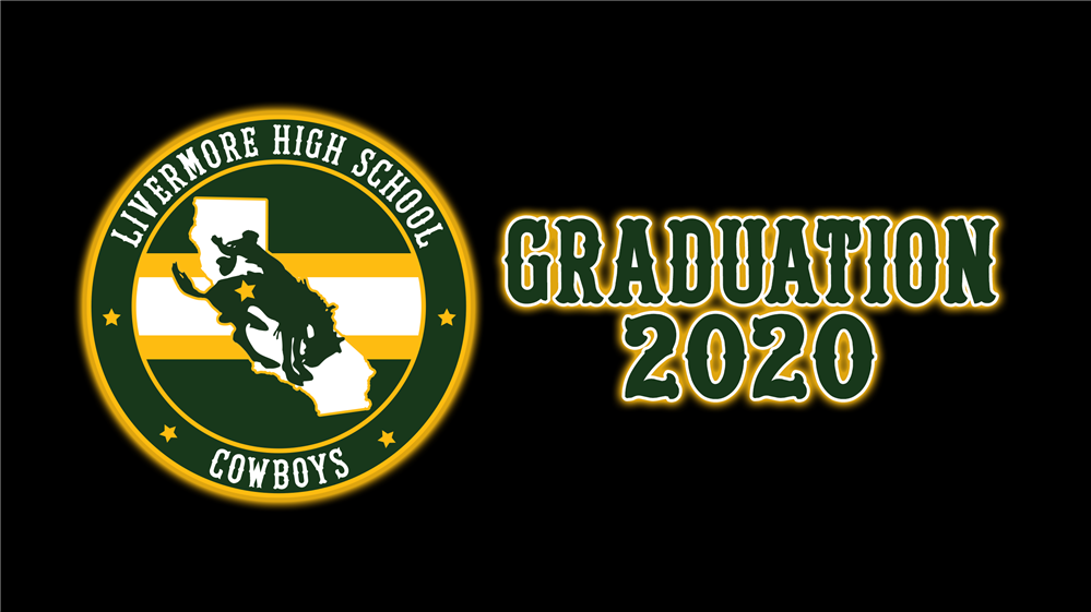 The 2020 Graduation Ceremony