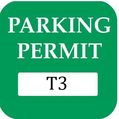 Trimester 3 Parking Permit Information