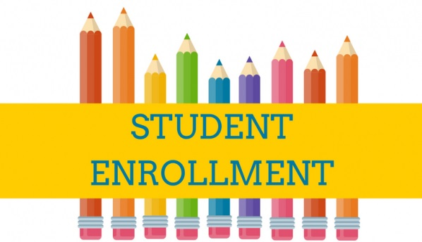 New Student Enrollment Information
