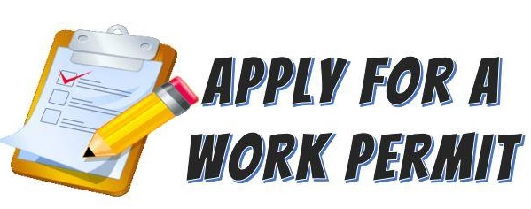 Applying for a Work Permit