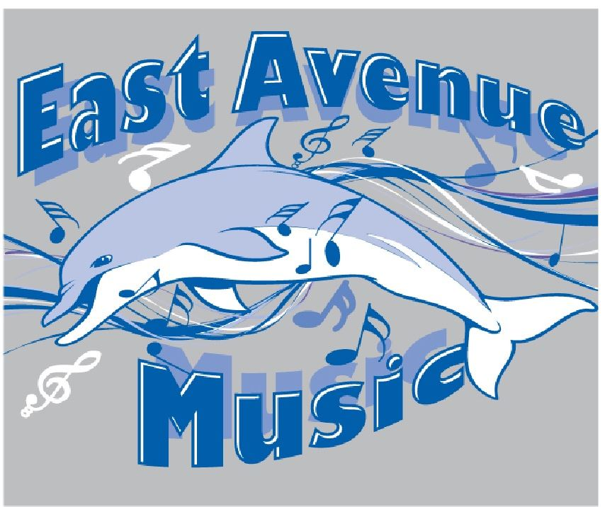 East Avenue Music logo