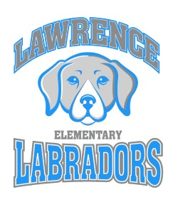 picture of lawrence elementary logo