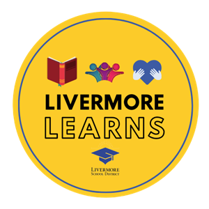 Livermore Learns Logo