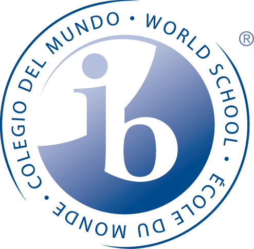 picture of the IB logo