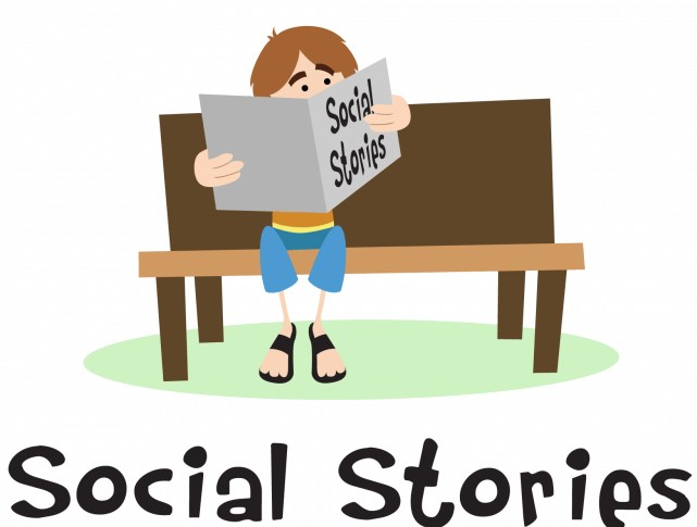 Distance Learning Social Stories